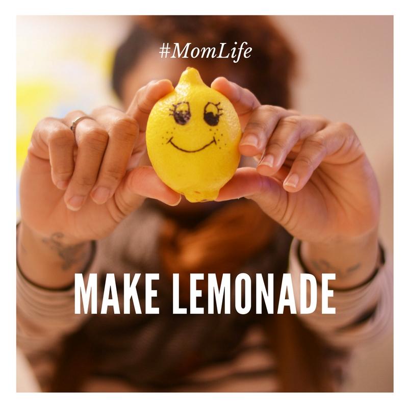 Make Lemonade Single Moms undateable